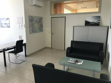 Büroräumlichkeiten in Peuerbach