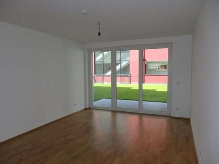 Top Neubauwohnung - Erstbezug - Grünlage!