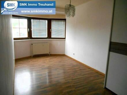 5-Zimmer-Wohnung mit Loggia und Parkplatz!