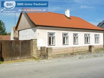 Renovierungsbedürftiges Wochenendhaus in sonniger Lage!