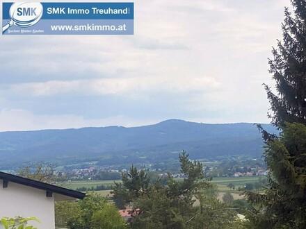 Wunderschönes Baugrundstück am Krampenstein!