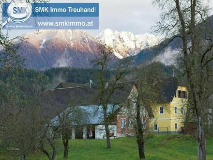 1 Haupt- u. Sommerhaus