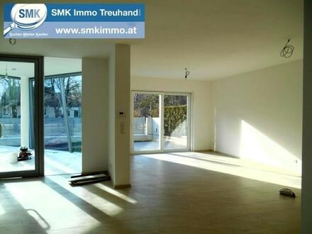Repräsentative Hausetage mit Terrasse und Wintergarten!