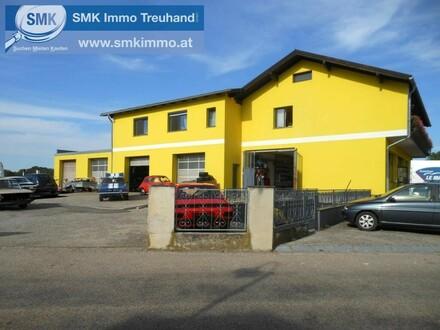 Nähe Krems! KFZ-Werkstätte mit Autoplatz und Einfamilienhaus!