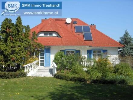 Großes Einfamilienhaus mit Garten - Nähe Neusiedler See!
