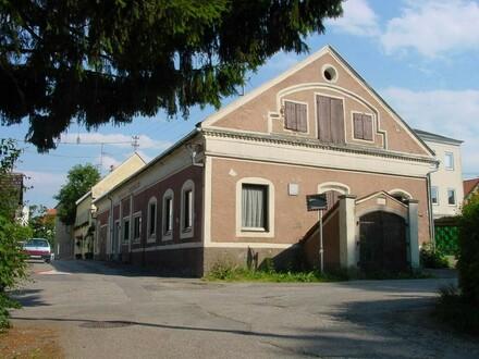 Ehemaliger Gastbetrieb in Obernberg