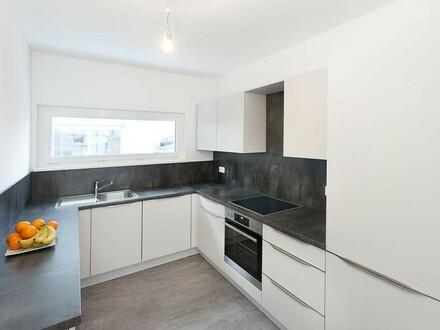 Neubauprojekt, hochwertig ausgestattete Doppelhaushälften Nähe Tulln
