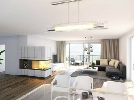 Provisionsfrei! Traumhafte 4-Zimmerwohnung in Maxglan