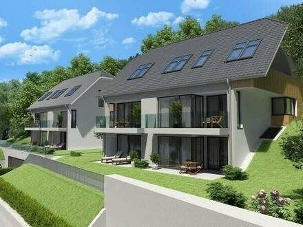 Premium-Penthouse mit Badeplatz am Attersee Top 5 Haus 2