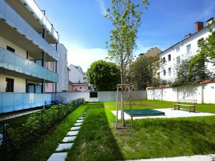 Schöne DG-Wohnung im Domviertel