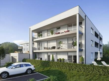 2-Zimmer Wohnung in LANGENSTEIN - Neubauprojekt