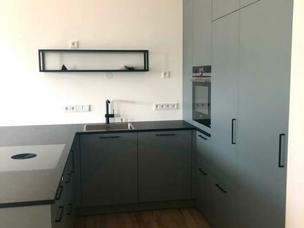 Neubauwohnung | 2-Zimmer mit großer Loggia