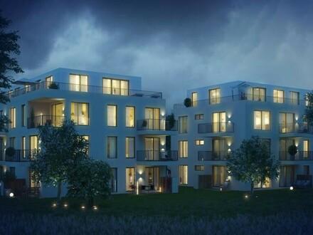 Provisionsfrei! Traumhafte 3-Zimmerwohnung in Maxglan
