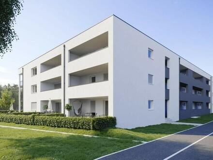 4-Zimmer Wohnung mit Terrasse in LANGENSTEIN