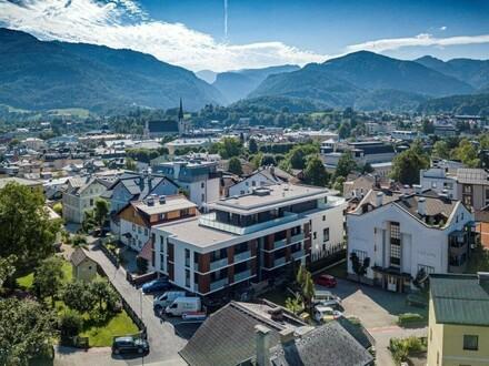 Edle Penthousewohnung in Bad Ischl | ERSTBEZUG