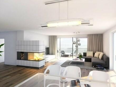 Provisionsfrei!Traumhafte 4-Zimmerwohnung in Maxglan