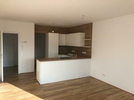 Erstbezug | 2 Zimmer Wohnung mit Loggia