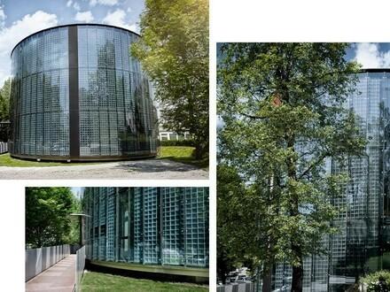 Repräsentatives Bürogebäude zu verkaufen