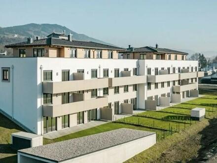 ERSTBEZUG 3-Zimmer Wohnung mit sonnigem Süd-West Balkon