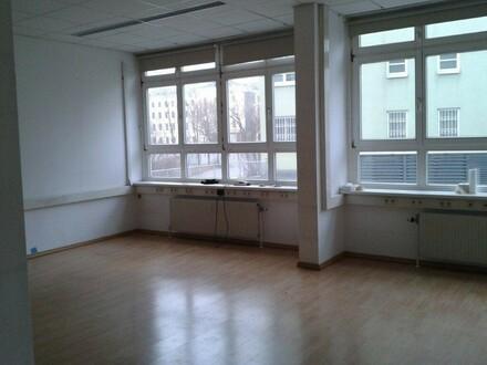 Büro im Wohnpark Rennweg