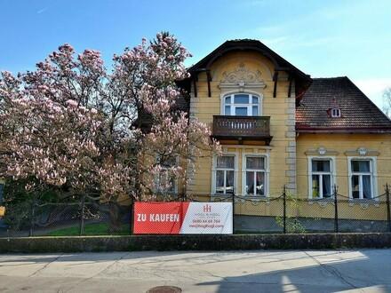 Schmuckstück in Salmannsdorf