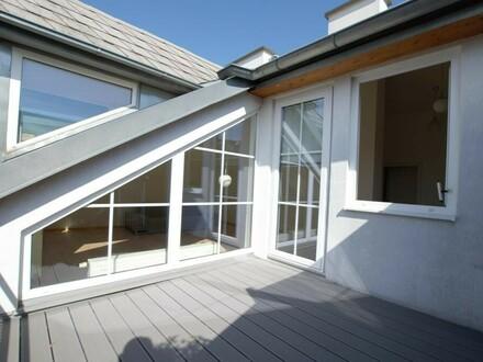 Dachterrassenwohnung in TOP Lage
