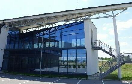 Büroflächen am Flugplatz Vöslau