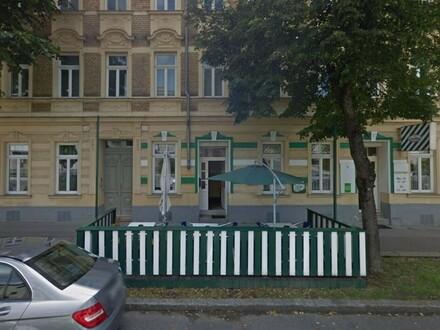 Traditionelles Wiener Kult-Café / Fanlokal in Hütteldorf