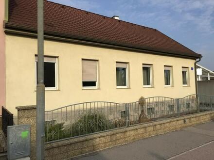Haus in Zentrumslage von Korneburg