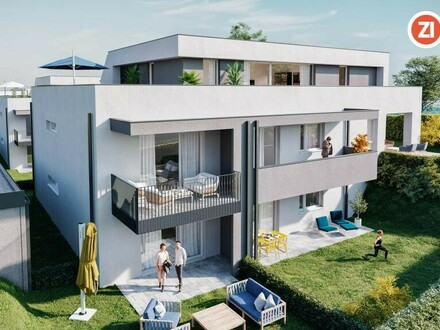 VOGELNEST - 2 Zimmer Wohnung mit Balkon A3 Top 4 - PROVISIONSFREI