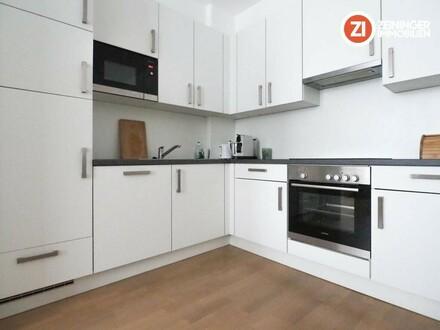 ACHTUNG - Super aufgeteilte 5 ZI-Wohnung in Urfahr - WG geeignet - unbefristetes Mietverhältnis