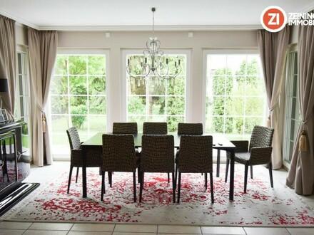 Villa Elegante mit Jacuzzi