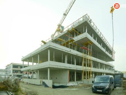 Topmoderne Büros bei Plus City - 198,23m² - flexible Flächen