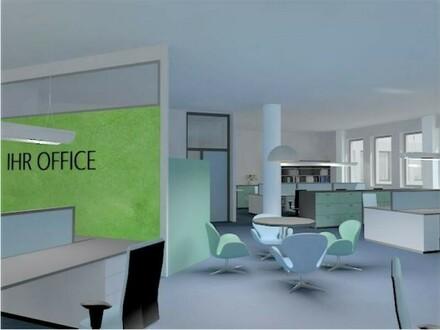 Modernes Bürohaus in 1210 Wien - beste Sichtbarkeit, direkte Autobahnanbindung, teilbar