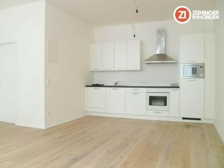 Wunderschöne 3 ZI-Wohnung in der Linzer Bestlage