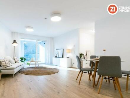 Traumhafte großzügige 3 Zimmer -Wohnung in tolle Lage inkl. Küche und Loggia! *1 Monat MIETFREI*