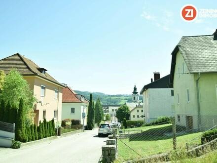 Wohnen nahe Stift Wilhering