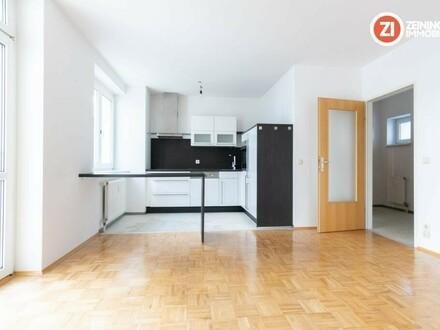 PROVISIONSFREI - geförderte 3,5- Zimmer Wohnung in Hagenberg neben FH Campus
