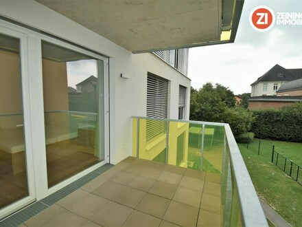*1 MONAT MIETFREI!* Gut aufgeteilte 2 ZI-Wohnung mit Balkon - zentrale Lage