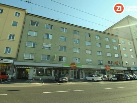 Ideale 1-ZI Wohnung mit Küche in zentraler Lage