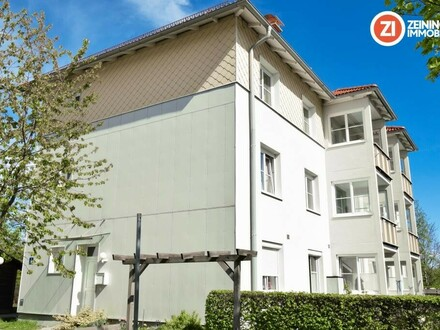 PROVISIONSFREI - 4 ZI Wohnung inkl. Tiefgarage