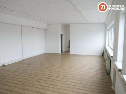 97,56 m² Bürofläche zu vermieten (3 Zimmer)