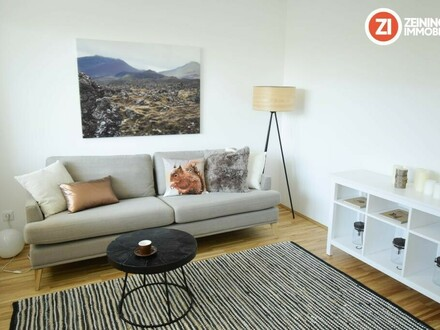 PROVISIONSFREI - Gefördertes, sonniges Wohnen im Neubau am Poscherberg