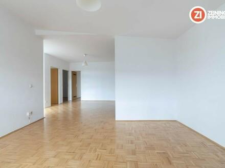 PROVISIONSFREI - geförderte 3- Zimmer Wohnung in Hagenberg neben FH Campus