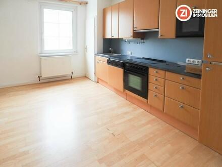 PERFEKTE 3 ZI-Wohnung - Urfahr - Top Infrastruktur