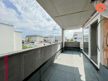 Wohntraun(m) 2.0 - Neubau 4-Zimmer Balkonwohnung - BAUSTART BEREITS ERFOLGT