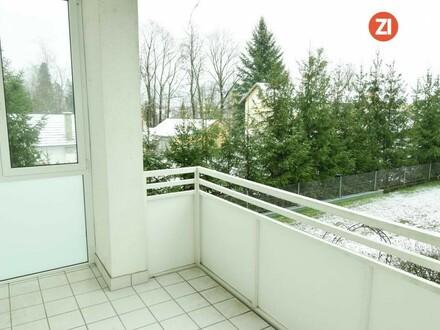 Geförderte 100,11 m², 4-Zimmer-Whg. in Eferding inkl. TG-Platz
