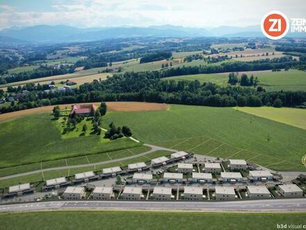 Projekt Benedikt - Traumhafte Doppelhaushälfte mit Weitblick
