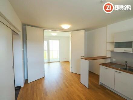 Schöne möblierte 2 ZI-Wohnung in zentraler Lage - inkl. Balkon - WG geeigent - *1 MONAT MIETFREI*