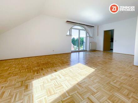 PROVISIONSFREIE geförderte 4- Zimmer Wohnung / Scharnstein